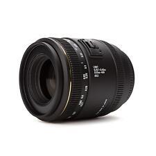 Sigma 70 mm f2.8 EX DG Macro Makroobjektiv mit Festbrennweite für Nikon