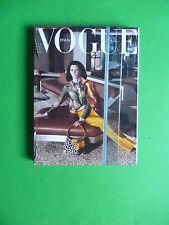 VOGUE Italia Marzo 2000 March Bruce Weber fashion magazine