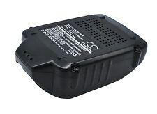 Batterie haute qualité pour Worx wg151 wa3511 wa3512 wa3512.1 premium cellule UK