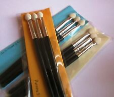 MAKE UP PENNELLI e strumenti: 3 Pacchi di 3 CORRETTORE l'applicatore del o degli occhi make up Tool