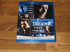State of Play (Blu-ray Disc, 2009)