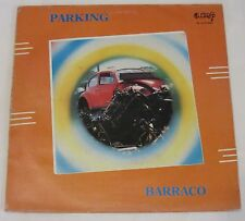 BARRACO - Parking - Rare library