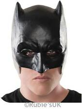 Bat Man V Superman Batman Mask Adults Masquerade New Fancy Dress Halloween Party