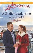 A Soldier's Valentine (Maple Springs), Mindel, Jenna, Good Book
