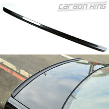 PAINTED BMW E46 Coupe 3-Series K-Style Rear Trunk Lip Spoiler 2005 323is 325ci