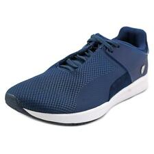 Puma F116 SF Men US 12 Blue Sneakers