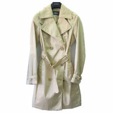 GIACCA BREMA 318 TRENCH DONNA ORO TG.50