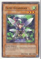 YU-GI-OH Fairy Guardian Common englisch LON-039 Elfenwächter