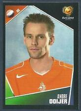PANINI EURO 2004- #319-NEDERLAND-HOLLAND-ANDRE OOIJER