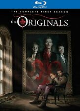 The Originals . The Complete Season 1 . Vampire Diaries . 4 Blu-ray . NEU . OVP