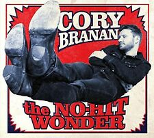 No-Hit Wonder - Cory Branan (2014, CD NEUF)
