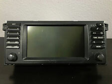 OEM BMW 16:9 Navigation Monitor E39 E38 E53 M5 65526913387 540 530 525 528