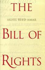 The Bill of Rights : Creation and Reconstruction-ExLibrary