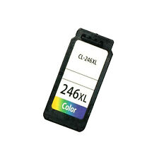 Compatible 1PK CL-246XL Color Ink Cartridge for Canon PIXMA MG2420 PIXMA MG2922