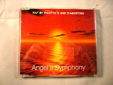 CD Single (B10) - RAF - Angel's symphony - MCSTD40051