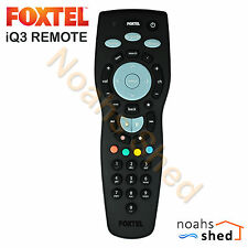 Foxtel Remote Control IQ3 Bluetooth HD Set Top Box BRAND NEW Orignal Genuine