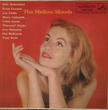 Various-The Mellow Moods-RCA 1365-BILLY BUTTERFIELD TONY SCOTT
