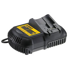 DEWALT DCB105 Li-ION XR BATTERY CHARGER (10.8v - 18v) BRAND NEW!