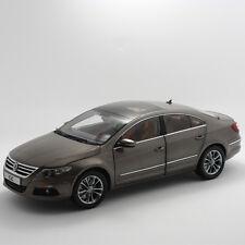 ORIGINAL MODEL 1:18 Volkswagen VW,CC,SPORTS CAR,GOLD