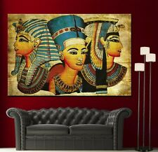 Not Framed Canvas Prints Old Egyptian Papyrus Fine Home Decor Wall Art Posters