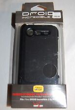 OTTERBOX DEFENDER DROID INCREDIBLE 2 BY HTC OTTERBOX WITH BELT CLIP NEVER USED