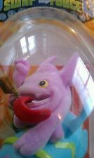 SKYLANDERS SWAP FORCE SPRINGTIME TRIGGER HAPPY FUZZY FLOCKED RARE IMAGINATORS