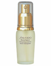 Shiseido Benefiance Energizing Essence Serum energisant 30ml NIB