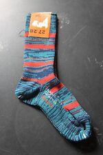 Ancienne paire de chaussettes Enfant - vintage - neuf - T 27 28 - Ref 1 - socks