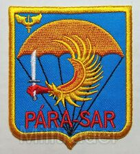 Brazil Brazilian Air Force Special Operations EAS Patch
