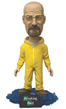 Breaking Bad Walter White Heisenberg Bobble Head Wackelkopf Figur Mezco
