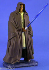 Star Wars Suelto episodio 1 rara Mace Windu C-10+ Perfecto Estado.