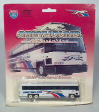 Greyhound Collectables Motor Coach Industries MCI D4500 Die Cast Intercity Bus