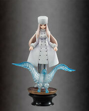 Fate Zero 4'' Irisviel Chess Piece Trading Figure Licensed NEW