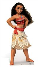 Moana Official Cardboard Cutout / Standee /Standup disney children's party