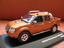 "1/43 Nissan Pick Up Navarra ""HOBIE CAT"" diecast"