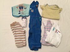 Ted Baker | Mothercare | Adams Baby Boy 0-3 Months Clothes Bundle Robots  N941