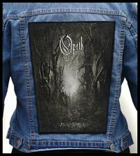 OPETH - Blackwater Park  --- Giant Backpatch Back Patch