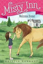 NEW PAPERBACK Marguerite Henry's Misty Inn Welcome Home! by Kristin Earhart