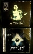 BLOODY DEAD AND SEXY An Eye On You - CD Digipak + Liquid Grey - MCD