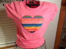 JUICY COUTURE SHIRT SIZE LARGE NEW YORK LONDON PARIS TOKYO LA MILAN