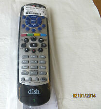 BLACK REMOTE CONTROL DISHNET BELL 6400 6131 6141 9241 9242 20.1 IR NEW