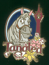 Tangled Booster Collection Maximus Disney Pin 80614