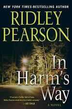 In Harm's Way (Walt Fleming Novel)