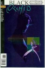 Black Orchid # 6 (Dave McKean cover) (USA, 1994)