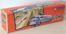 Corgi Classics Fishbowl Lionel City Bus GM5301 NICE 54401 (see photos)