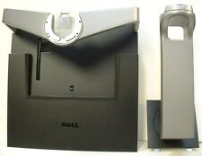 Dell Flat Monitor Stand w/VESA Mounting 100mm x 100mm Tilt 1M5Y2 Kit.