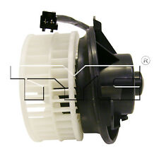 TYC Heater Blower Motor - Front - Replaces OE# 4874204AB (700069)