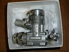 OS Max 46 VR-M ABC RC Model Boat Engine New In Box