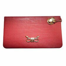 Elegant Look Wallet/Clutch For Womens/Ladies, Peach Shade For Party/Casual Use