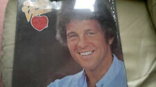 Bobby Vinton - Heart of Hearts    inc Beer Barrel Polka   vinyl LP